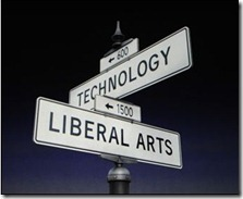 Tech liberal arts