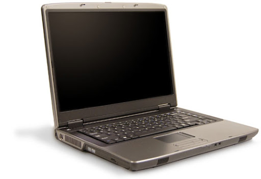 Gateway MX6958 Laptop