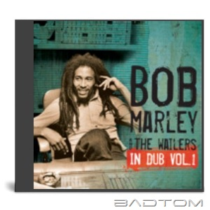 CD Bob Marley & The Wailers In Dub Volume 01