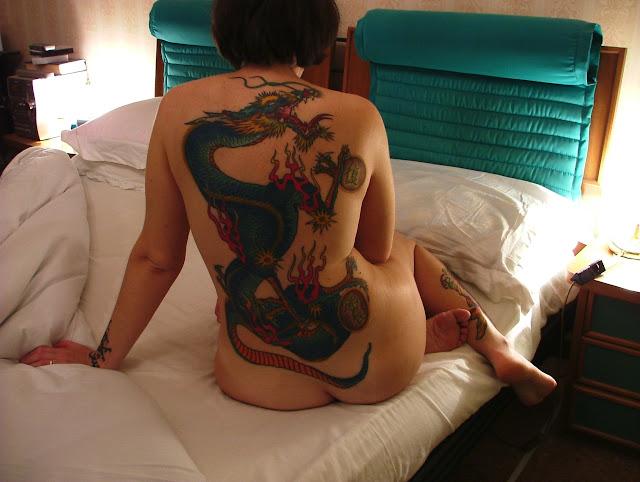 Tattoo design and Idea
