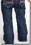 back jeans