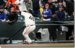 Sandoval Catch