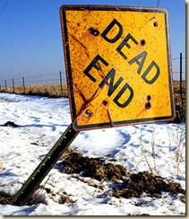 dead-end-sign