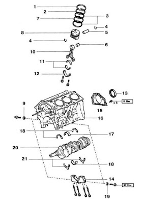 Lexus Es 330 Engine Diagram 2006