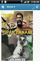 Screenshot of Best Meme and Troll