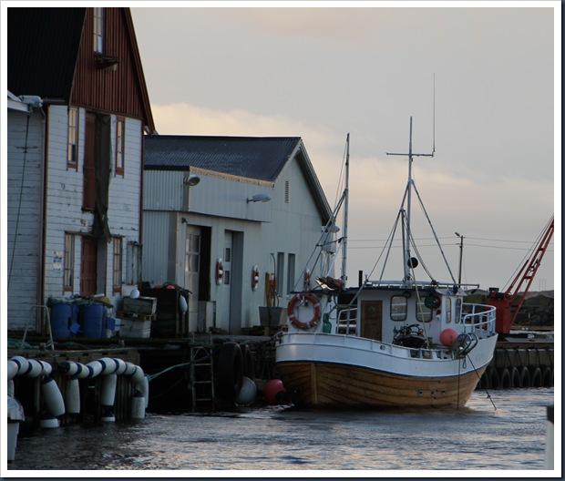 BåtHarøysund