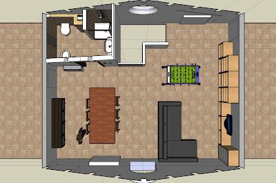 La nostra casetta stanza degli ospiti e dello svago for La stanza degli ospiti libro