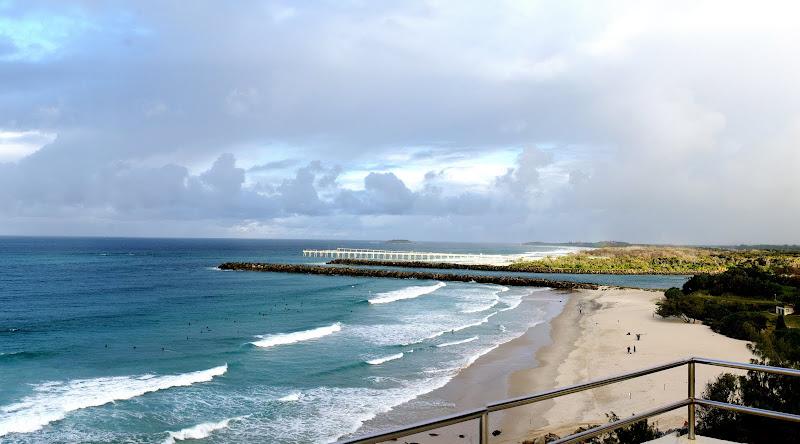 澳洲全景風景照(應要求,補一張可放大的全景圖)