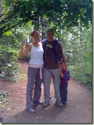 hike aug 1