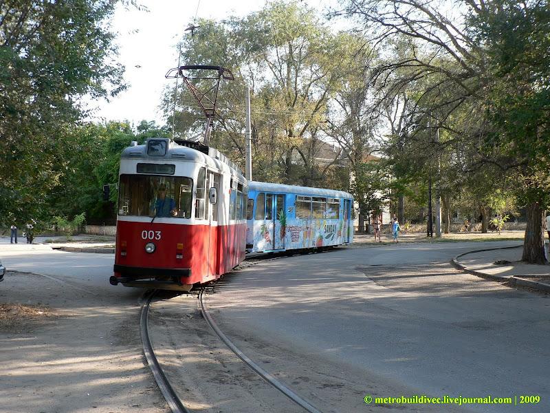 ГДР на маршруте №2