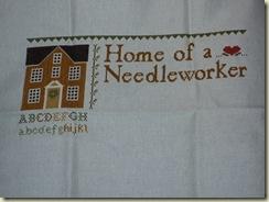Needleworker 6-28-09