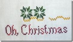 Oh Christmas tree 12-27-10