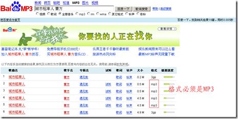 百度MP3搜索_城市稻草人 曹方:希锐亚