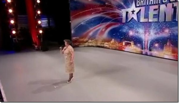 YouTube - Susan Boyle - Britains Got Talent 2009 Episode 1 - Saturday 11th April_1239855809973