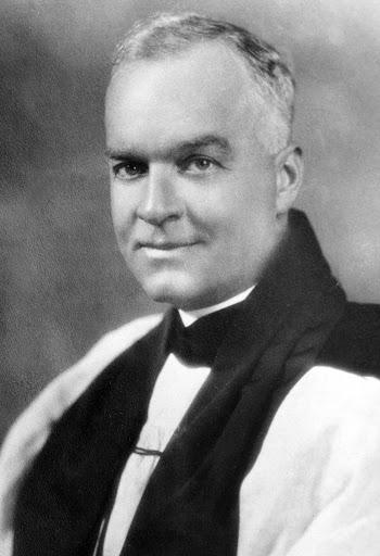 Bishop M.S. Barnwell