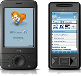 UCWeb 7.5 Windows Mobile