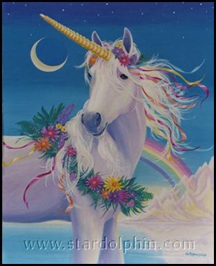 23 Unicorn Rainbow