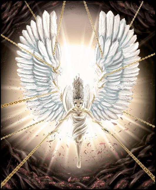 Angel_by_Irulana