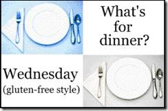 what's for dinner wednesday 5