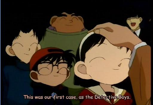Detective Conan: Ayumi Yoshida - Wallpaper Gallery