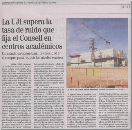 El Mundo 20-02-09