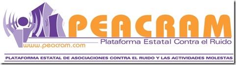 PEACRAM