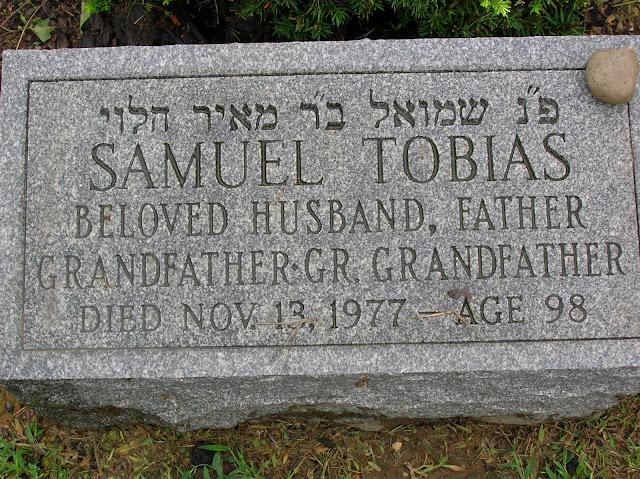 [Samuel Tobias]