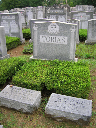 [Tobias family]