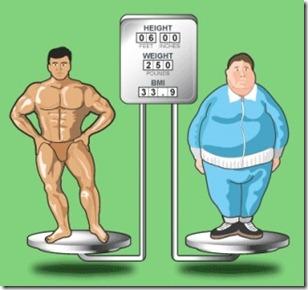 BMI-calcolare