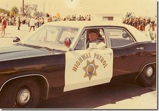 dad 1970 patrol