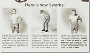 how pants work