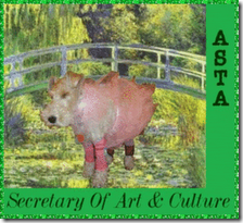 asta sec of art and culture