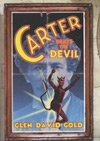 Carter Beats The Devil (2001), Glen David Gold