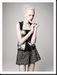 FashionBlondeEyebrow