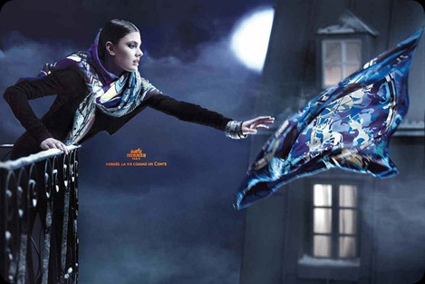 Hermes2010FallAdCampaign2