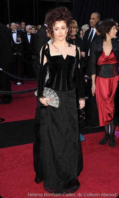 Helena Bonham Carter, de Colleen Atwood