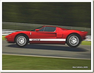 Ford GT  05