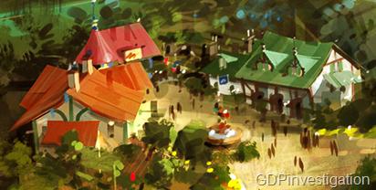 Belles Village