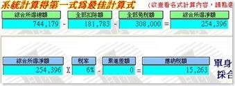 97報稅軟体-8