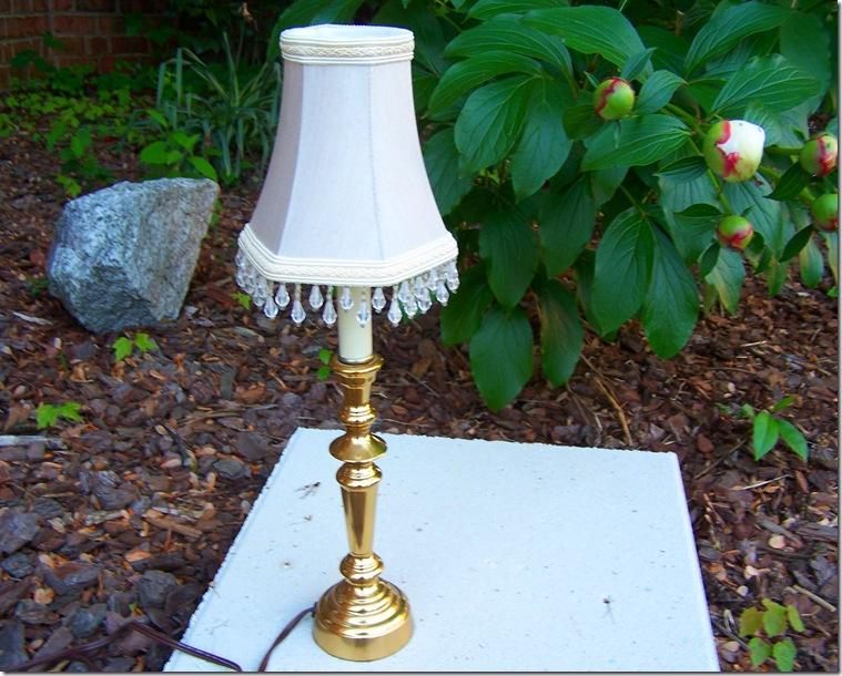 Mini Lamp 003