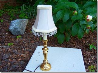 Mini Lamp 001