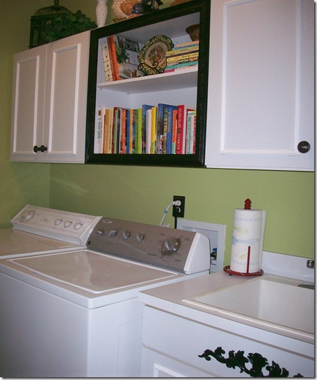Laundry room 004