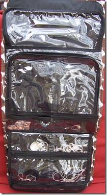 Jewelry Organizer 004