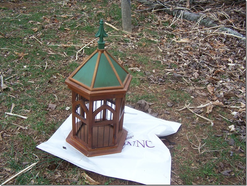 Bird Cage 004