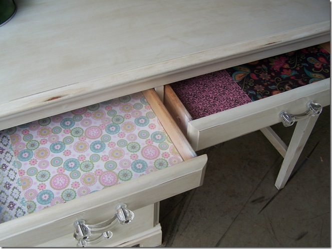 Desk Finished and Cupcakes 017