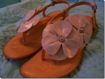 Sandals 011