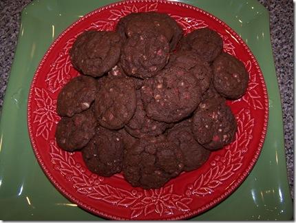 Christmas Cookies 005