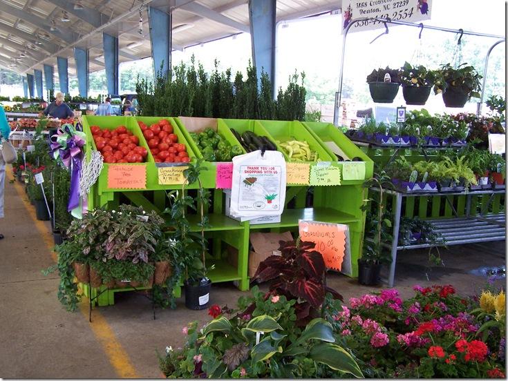 Farmers' Market 010