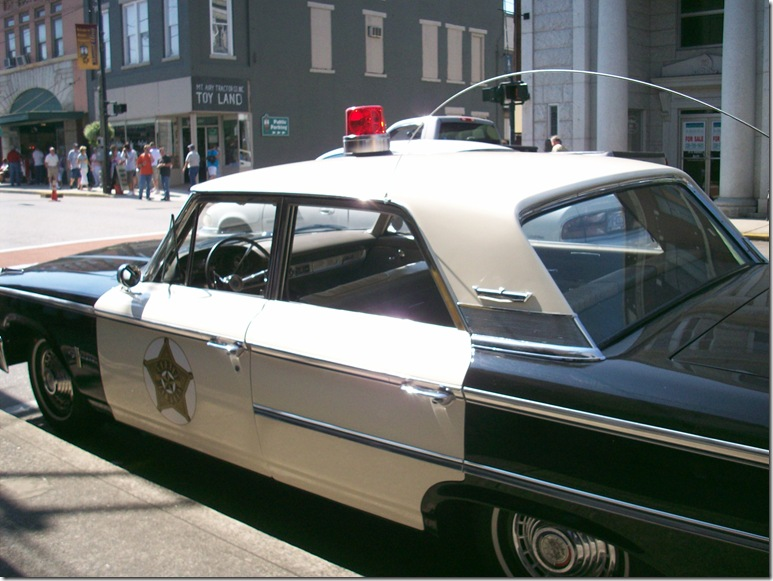 Mayberry Days 051