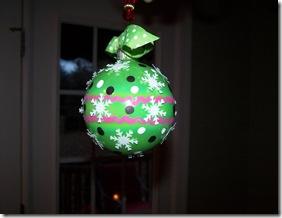 Christmas Bulb 2010 014
